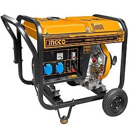 Máy phát điện động cơ dầu INGCO GDE30001