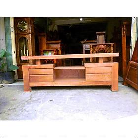 Biểu đồ lịch sử biến động giá bán Tủ kệ tivi gỗ sồi Nga mẫu K02, hiện đại cho phòng khách