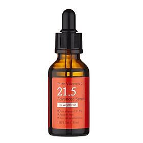 Tinh chất Dưỡng Sáng Da By Wishtrend Pure Vitamin C 21 5% Advanced Serum