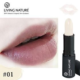 Son dưỡng môi Living Nature Lip Hydrator 01-2
