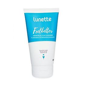 Nước vệ sinh cốc nguyệt san Lunette Feelbetter chuyên dụng dành riêng cho cốc sillicone  - 150