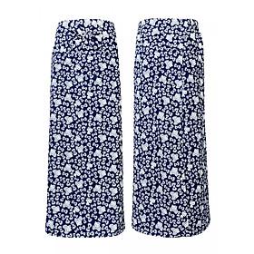 Combo 02 váy chống nắng