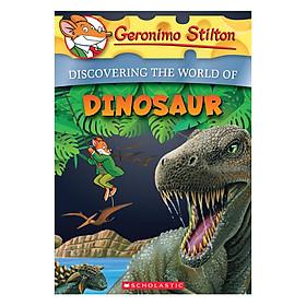 Geronimo Stilton Encyclopedia: Dinosaur
