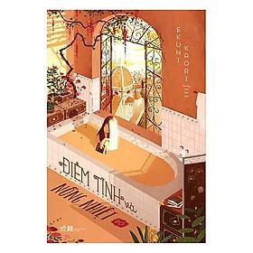 Một cuốn truyện mang đến nhiều cảm xúc đặc biệt: Điềm tĩnh và nồng nhiệt  - Đỏ