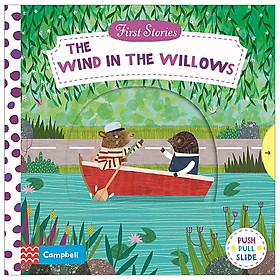 First Stories: The Wind In The Willows