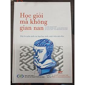 Học Giỏi Mà Không Gian Nan
