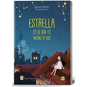 Estrella - Cô bé đến từ những vì sao