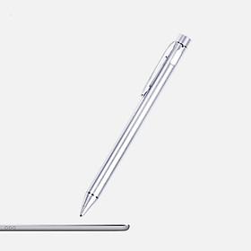 Bút cảm ứng dùng cho điện thoại, Ipad và các đồ dùng cảm ứng (Màu ngẫu nhiên)