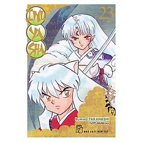 Inuyasha - Tập 23