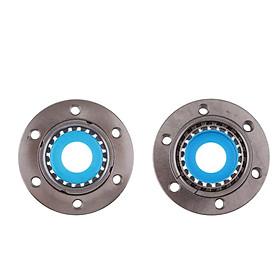 2x Starter Clutch Bearing for LINHAI Buyang FA-D300 H300 G300 260CC 250 ATV