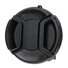Lens cap 77mm nắp đậy bảo vệ ống kính máy ảnh phi 77mm