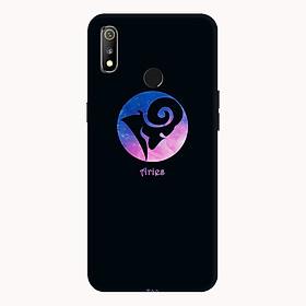 Ốp lưng dành cho điện thoại Realme 3 hình  12 Cung Hoàng Đạo - Cung Bạch Dương - Hàng chính hãng