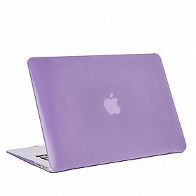 Macbook 11.6 Air Crystal Shell Pc Purple