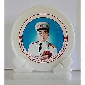 Ảnh Đại Tướng Võ Nguyên Giáp 20cm