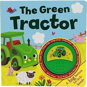The Green Tractor - Máy kéo xanh