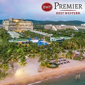 Combo 3N2Đ Best Western Premier Sonasea Resort 5* Phú Quốc + Vé Máy Bay, Miễn Phí Đón Tiễn Sân Bay