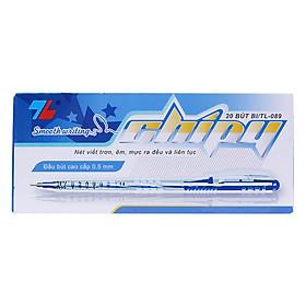 Hộp 20 Cây Bút Bi Thiên Long TL-089