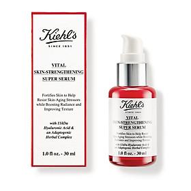 Tinh chất Kiehls Vital Skin Strengthening Super Serum 30ml