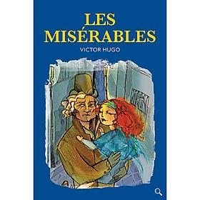 Sách tiếng Anh - Les Miserables