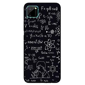 Ốp lưng dành cho Realme C11 mẫu Nhà Hóa Học