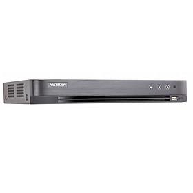 Đầu Ghi Hình HD 4MP 4 Kênh Chuẩn H.265 Pro+ HIKVISION DS-7204HQHI-K1 - Hàng chính hãng