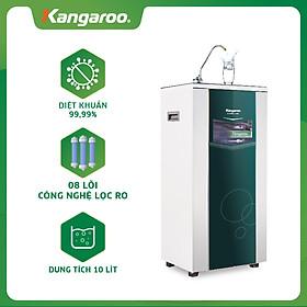 Máy Lọc Nước RO Kangaroo VTU KG109A 9 lõi - Hàng Chính Hãng