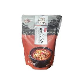 CHARMFRE Korean Hot Spicy Chicken Soup 500g