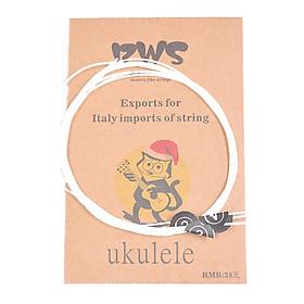 Bộ dây đàn Ukulele BWS - VHP