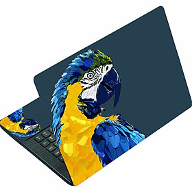 Mẫu Dán Laptop Nghệ Thuật LTNT - 651
