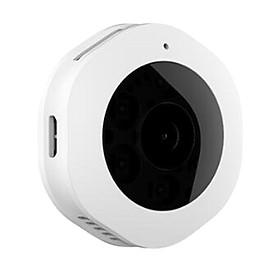 HD 1080P Góc Rộng Mini Camera Mini Camera Ghi đêm