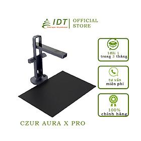 Máy Scan thông minh Aura X Pro-Czur - Hàng Chính Hãng