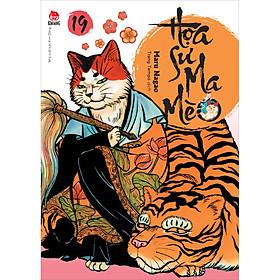 Họa Sư Ma Mèo - Tập 19