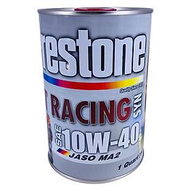 Nhớt Xe Số Prestone 4T Racing 10W40 JASO MA2 (946ml)