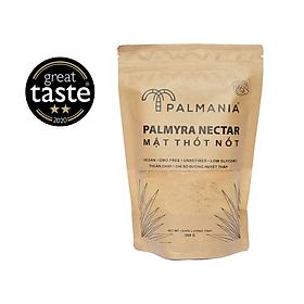 PALMANIA Mật thốt nốt bột 300g net | 2 sao Great Taste Awards 2020 | Nguyên Chất, Tự Nhiên & Vì Sức Khỏe | Đặc sản An Giang