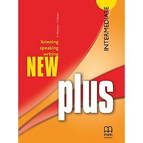 MM Publications: New Plus Intermediate Student's Book