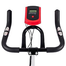 BG Xe đạp tập thể dục thể thao Spining Bike Mẫu S303 (hàng nhập khẩu)-2