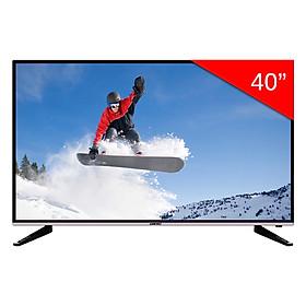Smart Tivi ASANZO 40 inch 40ES900N