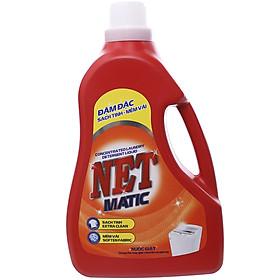 Nước Giặt NET Matic đậm đặc 3.6kg
