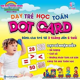 Dot card Toán Học  GNK