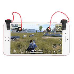 Survival Asstance Open Lens Shooting Press Handle Mobile Phone Tablet Universal X3