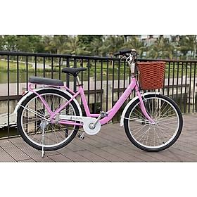 Xe đạp Thống Nhất Autumn cỡ 24 - Hàng chính hãng