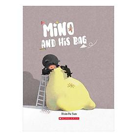 Mino And His Bag
