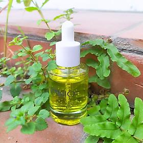 Serum dưỡng trắng da xóa mờ thâm nám SENNIO (SENNIO INTENSIVE WHITENING DUAL SERUM) 30 ml-1