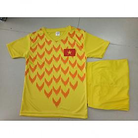 Đồ đá banh đội tuyển Việt Nam trẻ em