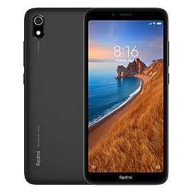 Điện Thoại Xiaomi Redmi 7A (2GB/32GB) - Hàng Chính Hãng