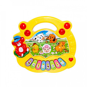 Colorful Baby Kid Mini Piano Electronic Musical Instruments For Children Early Education Pianos