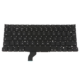 """Replacement Keyboard For Macbook Pro Retina 13"""" A1502 2013 2014 2015Y Laptop"""