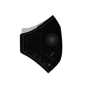 Combo 3 bộ lọc khẩu trang Soteria Filter99+ Size S,M,L - Combo 3 bộ lọc khẩu trang than hoạt tính ( CÓ VAN)