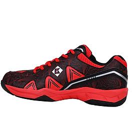 Giày Cầu Lông Kumpoo KH-D22 - Màu Đỏ