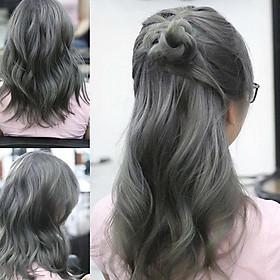 Combo Cắt + Uốn (Loreal) Or Nhuộm (Davines, Revlon, Prosee) + Phục Hồi Colagen Dành Cho Nữ Tại Salon Top Hair Việt Nam